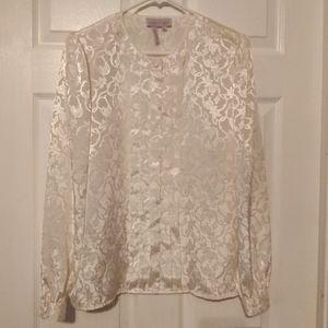 💥3 $30  Vintage Style Blouse